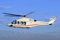 Milestone Aviation Group leases AW139 helicopter to LifeFlight