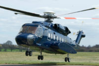 Sikorsky issues ASB for mandatory S-92 checks