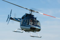 EuroTec places first Japanese Bell 407GXP order