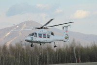 New consortium invests in Russian Helicopters