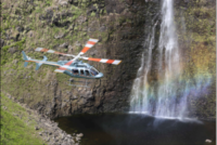Paradise Helicopters signs up to Bell Customer Advantage Plan