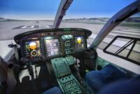 EASA certifies Bell's Valencia training facility