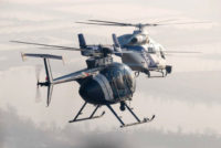 Hungarian Police Air Support introduces MD902 to fleet